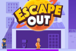 Escape Out thumb