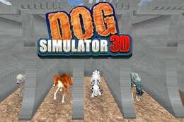 Dog Simulator 3D thumb