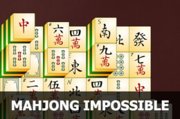 Mahjong Impossible thumb