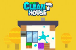 Clean House 3D thumb