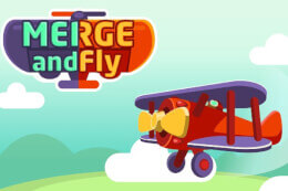 Merge and Fly thumb