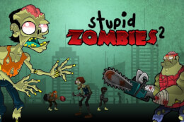 Stupid Zombies 2 thumb