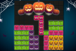 Blocks Puzzle Halloween thumb