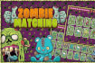 Zombie Card Games: Matching Card thumb