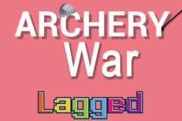 Archery War thumb