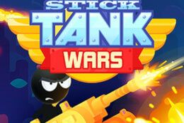 Stick Tank Wars thumb