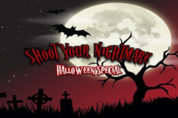 Shoot Your Nightmare: Halloween Special thumb