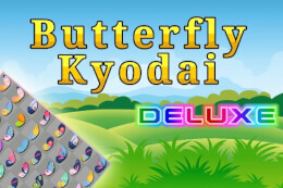 Butterfly Kyodai Deluxe thumb