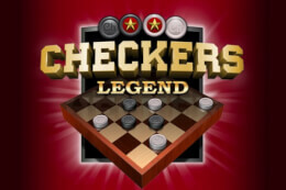Checkers Legend by Inlogic Software thumb