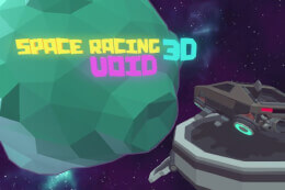 Space Racing 3D: Void thumb