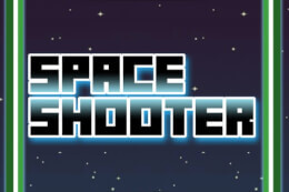 Space Shooter thumb