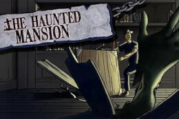 The Haunted Mansion thumb
