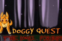 Doggy Quest: The Dark Forest thumb