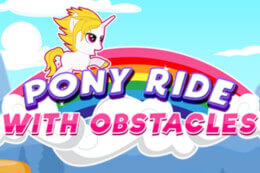 Pony Ride With Obstacles thumb