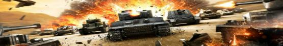 How are the Tank Battles in World of Tanks and War Thunder Different? preview image