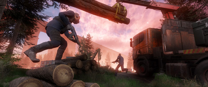 Mavericks: Proving Grounds is Recruiting for Closed Beta