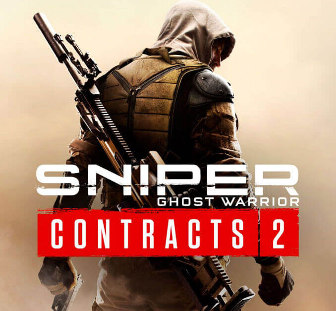 Sniper Ghost Warrior Contracts 2 Arrives Fall 2020