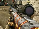 A powerful gun in Warface 2016