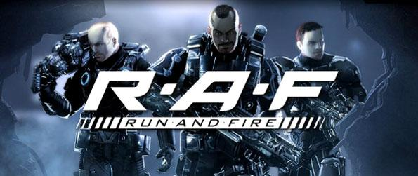 Run and Fire - One of those really awesome MMOFPS games where they sort of forgot the manual as well as tell you what to do.