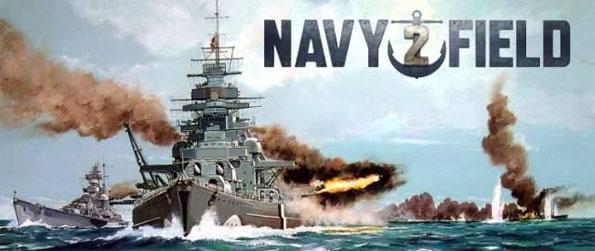 Navy Field 2 - Choose your country of allegiance and create your captain to man the seas in this WW1 and WW2-era battleship game.