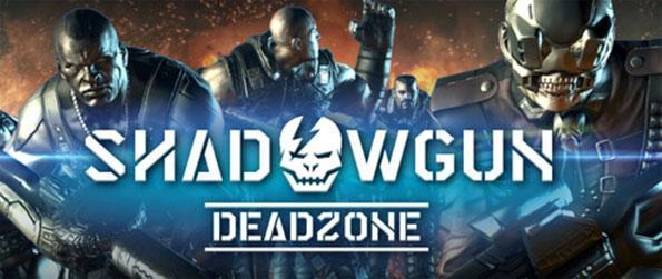 Shadowgun: Deadzone - Want to enjoy some fast-paced third person shooting that is set in the futuristic world without all the hassle of downloads and installs? Try Shadowgun: Deadzone today then!