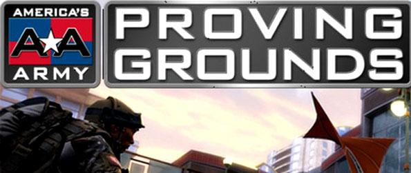 America's Army: Proving Grounds - More military simulator than game but as good as any AAA FPS title available today.