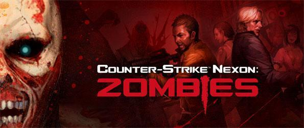 Counter Strike: Nexon Zombies - Take down zombies in this fast paced overhaul of one of the world's most popular shooter games.