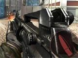 Bullet Force taking down opponents