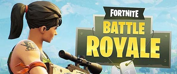 Fortnite Battle Royale - Become the last standing player in this exciting battle royale experience that doesn't cease to impress.