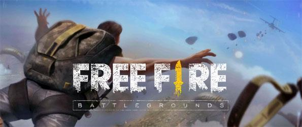 Free Fire – Battlegrounds - Play this immersive battle royale game that you can enjoy in the comfort of your mobile device.