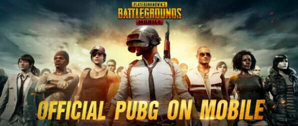 PUBG Mobile - PUBG has arrived on mobile phones with PUBG Mobile. Dive straight into the island and compete with 99 other players.