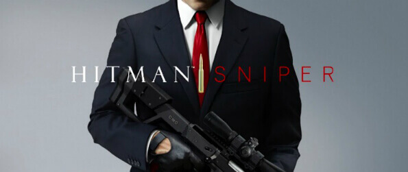Hitman Sniper - Play the role of Agent 47 in Hitman Sniper and take out enemy targets from afar.
