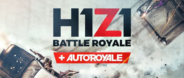 H1Z1 - Become the last standing survivor in this captivating Battle Royale game that defined an entire genre.