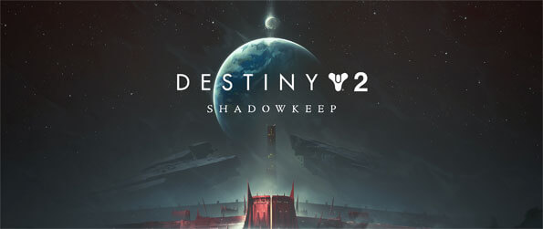 Destiny 2 - Embark on epic adventures across the solar system in this phenomenal MMOFPS that doesn't cease to impress at all.