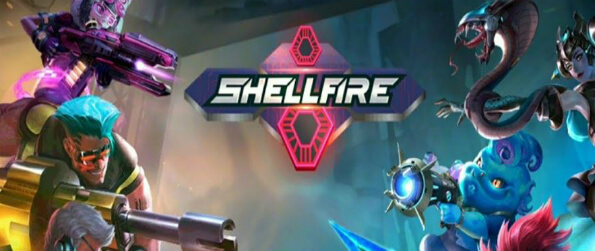 Shellfire - Play Shellfire and lead your team to victory in this exciting and action-packed MOBA FPS.