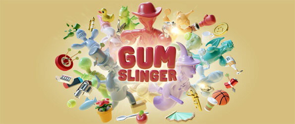 Gumslinger - Put your shooting skills to the test in this simple yet addicting game that doesn't disappoint.
