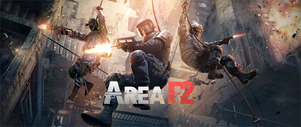 Area F2 - Alternate between defending and attacking objectives in this nail-biting CQB FPS that's unlike the rest.