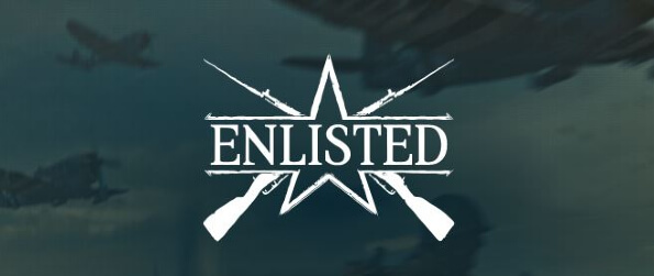Enlisted - Jump into the battlefields with your squad in World War II in Enlisted!