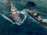World of Warships battleships