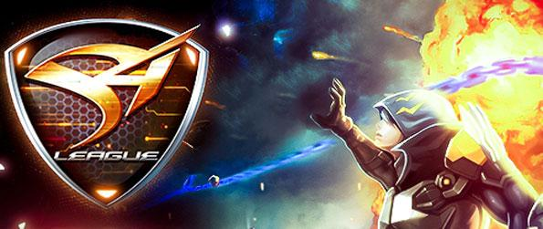 S4 League - Play this highly innovative shooter game that doesn't cease to impress.