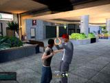 Turban stealing bitch in APB:Reloaded