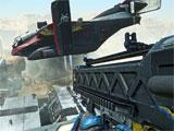Planetside 2 heading into battle