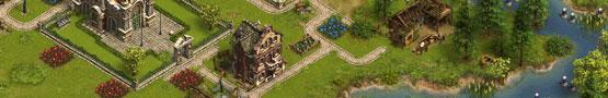 What Makes Up a Good Strategy Game