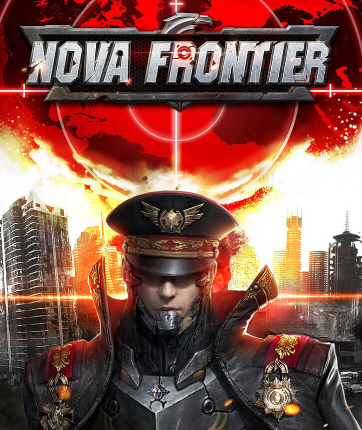 Nova Frontier Closed Beta Launches on Google Play