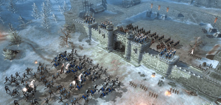 Winter is Coming to Your Browser: Pre-Register for Game of Thrones-Themed MMO Strategy Game