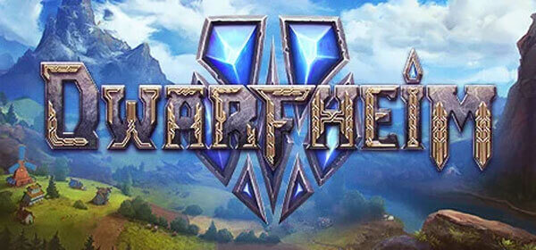 DwarfHeim is Co-op RTS Forged by the Power of Drunken Dwarves!