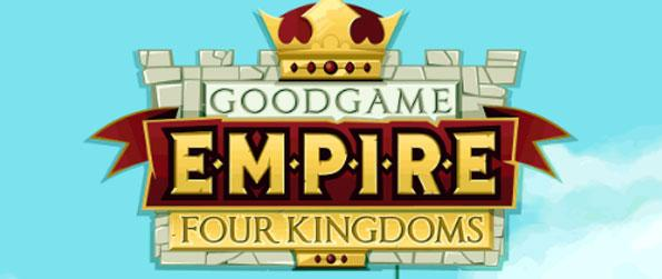 Empire: Four Kingdoms - Become the most powerful Castle Lord in the Empire.