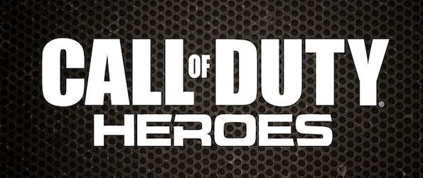 Call of Duty: Heroes - An immersive online strategy and tactical game created in the tradition of COC game play and the Call of Duty game universe.