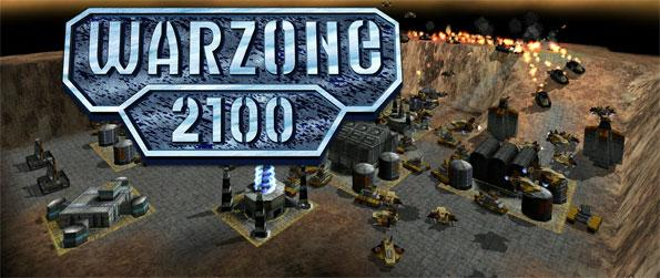 Warzone 2100 - Cool, sleek and outdated Real Time Tactics and Strategy at it's very best.