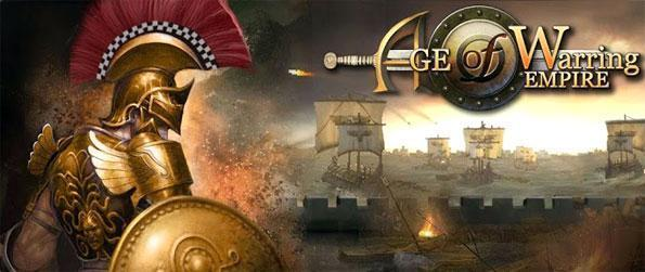 Age of Warring Empire - Manage your whole empire in Age of Warring Empire.